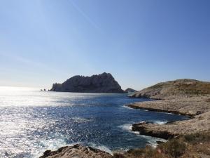 Marseille-les Iles